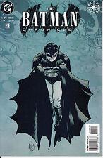 BATMAN N°11- Albo In Americano