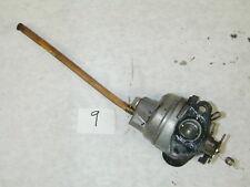 Honda GC 160 5HP OHC Engine OEM - Carburetor