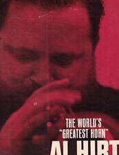 Al Hirt the World's Greatest Horn Program 1963 Jazz Program