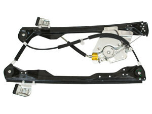 WINDOW REGULATOR ELECTRIC FRONT LEFT 8-PIN FOR FORD FOCUS I MK1 4/5-DOORS 98-04