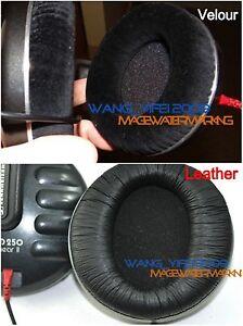 Replacement Ear Pads Cushion For HD250 HD540 HD560 HD 250 540 560 II Headphones