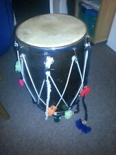 More details for dhol drum~hand made indian