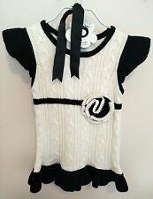 46e9558eec91 Mud Pie 100% Cotton Sweaters (Newborn - 5T) for Girls