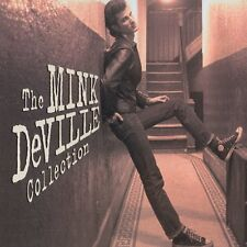 Mink Deville Cadillac Walk: The Collection CD NEW SEALED Remaster Spanish Stroll