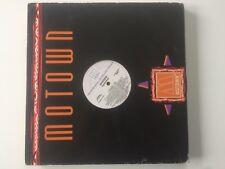 """Tonos Serenata 12"""" Motown PROMO"""