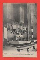 CLUNY - L'Hôpital temporaire - La chapelle    (B7852)