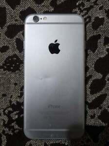 Apple iPhone 6 - 16GB - Space Gray (Unlocked) A1586 (CDMA   GSM)