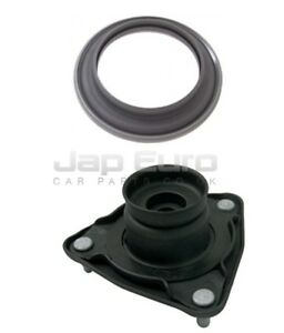 FOR HYUNDAI i30 KIA CEED 07> FRONT TOP SHOCK ABSORBER STRUT MOUNT & BEARING