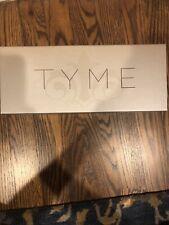Tyme Iron Pro Curling Iron/straightener
