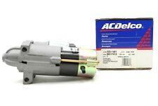 ACDelco Reman Starter Motor 323-1481 Silverado Sierra Suburban Yukon 6.0 2000-01