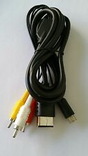 NL-CABLE S-VIDEO SEGA DREAMCAST FOR ALL MODELS NEW