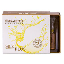 SALERM SILK PLUS ( 12 vials / 0.17 oz each)