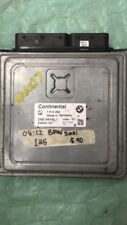 2008 BMW 328i 328 ecm ecu computer 7 614 362