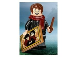 LEGO 71028 HARRY POTTER MINIFIGURES SERIE 2 JAMES POTTER 71028-8 NUOVO