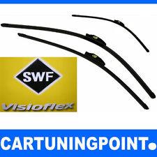SWF Scheibenwischer Vorne Hinten AUDI A6 Avant [4G5;C7] 119432 119519
