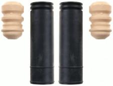 Staubschutzsatz, Stoßdämpfer für Federung/Dämpfung Hinterachse SACHS 900 049