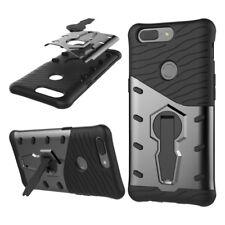 CUSTODIA COVER CASE SILICONE  PLASTICA PER SMARTPHONE OnePlus 5T OPL-14