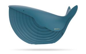 Pupa Milano Make Up Kit Trousse Whale N.3 Balena Blu EYES-LIPS-FACE 012