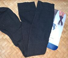 Sigvaris Group Compression Socks Knee High Black
