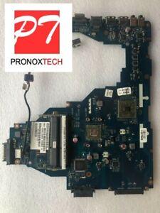 Motherboard logic board TOSHIBA SATELLITE C660 PWWBE LA-6849P K000124420