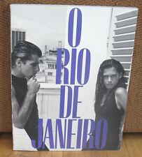 Bruce Weber O Rio de Janeiro Brazil Youth Landscapes Still Lifes Rickson Gracie