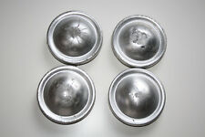 RUSSIAN PEDAL CAR Hubcaps TIRE ORIGINAL parts for MOSKVITCH SOVIET TOY 70's/80's