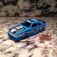 MAISTO 93 SVT COBRA 1/64 scale DIE CAST CAR 1993 FORD