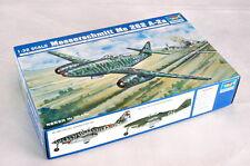 Trumpeter 02236 1/32 Messerchmitt Me 262 A-2a