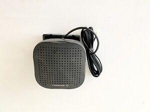 Motorola HSN4040A External Speaker XTL5000 APX7500 APX8500