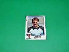 PANINI FOOTBALL FOOT 90 N°110 LEMASSON OLYMPIQUE LYONNAIS LYON OL 1989-1990