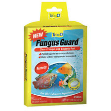 Fungus Guard Tabs - 8 pk. - Tetra