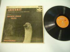 RAVEL/ DEBUSSY .ANSERMET LP DECCA LXT 5426.UK PRESS. ORCHESTRE SUISSE ROMANDE