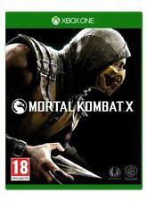 Videojuegos de lucha Microsoft Xbox One