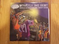 STB Strictly The Best Various Artist - Volume 27 - LP Reggae Music 2001