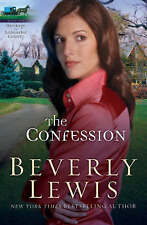 The Confession by Beverly Lewis (Paperback, 2008)