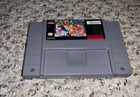 Ren & Stimpy Show Veediots (Super Nintendo SNES) Cleaned & Tested FAST SHIPPING