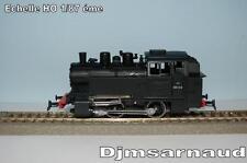Locomotive à vapeur 020 TA6 Livrée Noir Epoque III de la SNCF PIKO SAI 1113