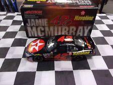 Jamie McMurray #42 Havoline 2004 Intrepid  1:24 NASCAR DIECAST- AUTOGRAPHED!