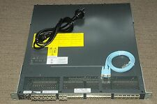 Cisco DS-C9148-16P-K9 MDS 48-Port Multilayer Fabric Switch + 16x DS-SFP-FC8G-SW