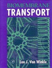 Biomembrane Transport