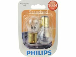 For 1983-1985 Nissan Pulsar NX Side Marker Light Bulb Philips 64528XP 1984