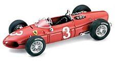 FERRARI 156 F1 GP OLANDA 1961 Brumm R123
