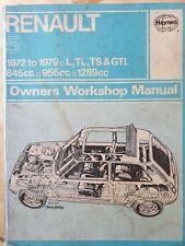 Various RENAULT Haynes manuals Megane, Scenic, Laguna, 21, Espace, 5