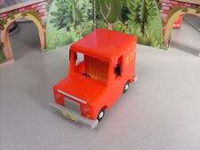POSTMAN PAT SDS SPECIAL DELIVERY SERVICE VAN MUSICAL