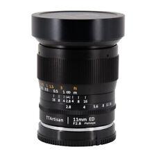 TTArtisan 11mm f/2.8 Lens for Sony E Full Frame