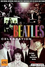The Beatles - Celebration (DVD, 1999)