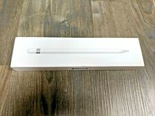 Apple Pencil for Ipad and Ipad Pro - 1st Generation MK0C2AM/A - Original
