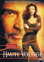 DVD Haute Voltige Occasion