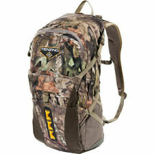 New Tenzing Voyager Day Pack Mossy Oak Country 2500 Cu.In. Tnzbp3061