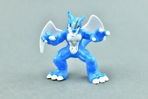 Digimon Exveemon Mini Figure H-T Bandai